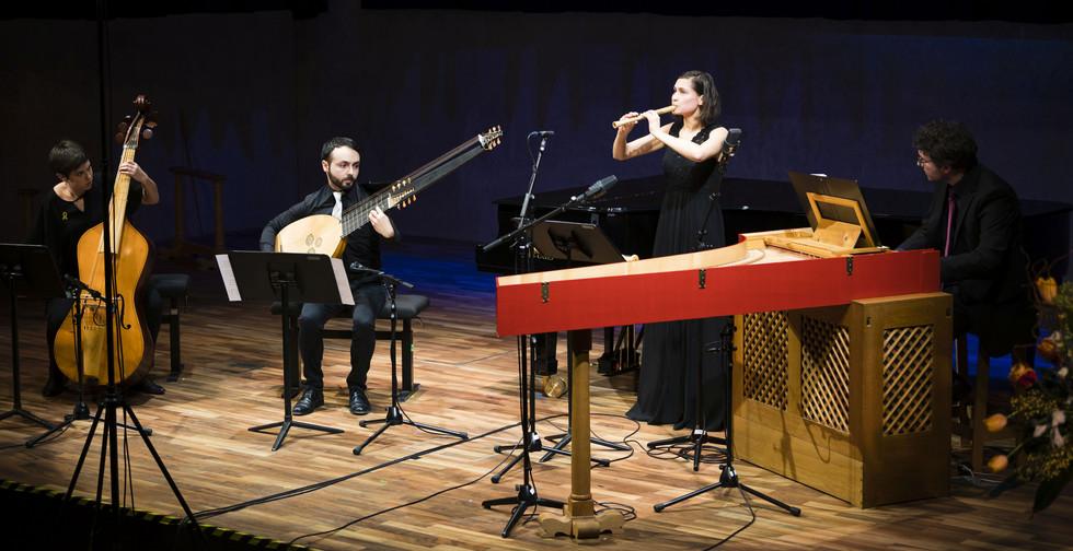 ©Uwe Niklas - Concert del concurs Deutsche Musikwettbewerb