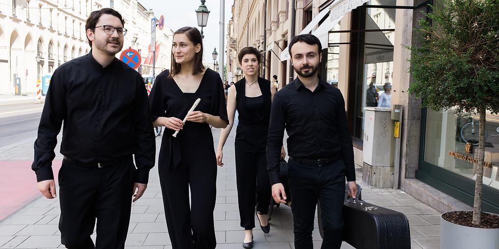 Konzert - Bachfest