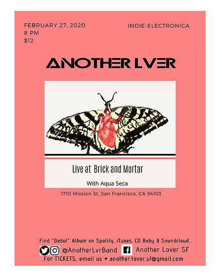 AL- Live at Brick & Mortar 2.27.2020-pin
