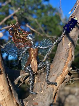 Bluebonnet Fairy