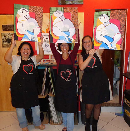 PAINTING PARTY - price per person