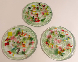 spiral coasters