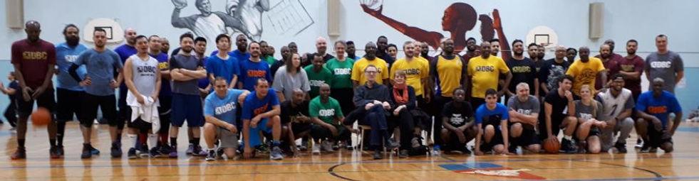 DBC Dexter's Basketball Club