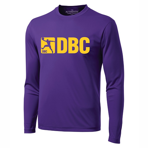 DBC Dri-Fit Long Sleeve