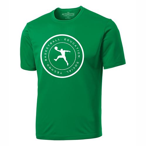 DJ Sports Dri-Fit T-Shirt