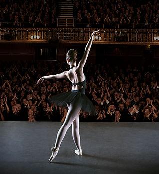 Performance ballet
