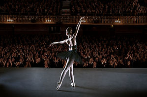 Competition London Institute of Dance