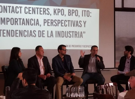 Zventus talks about the challenges and advantages of contact centers in Tijuana