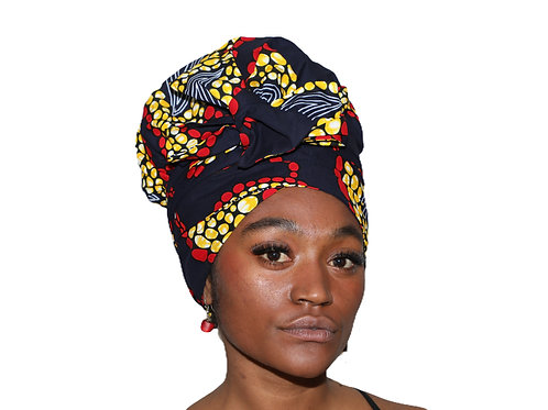TOPE Bonnet Headwrap