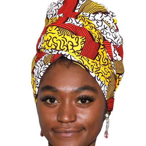 FOLA Headwrap