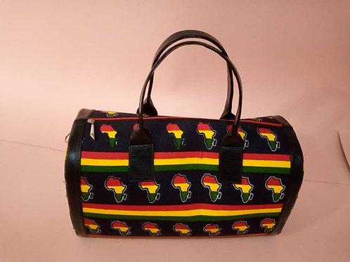 BENIN Travel Bag