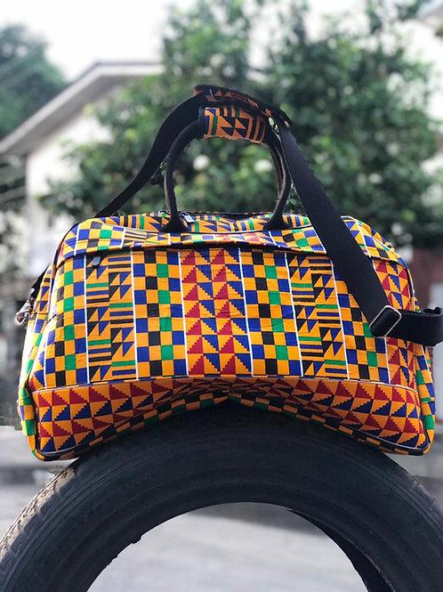 WESTERN SAHARA Travel  Bag
