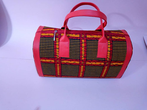 GUINEA Travel Bag