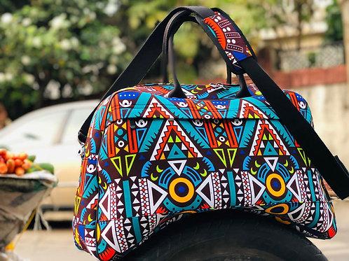 NIGERIA Travel  Bag