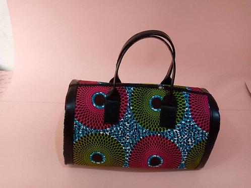 BURUNDI Travel Bag