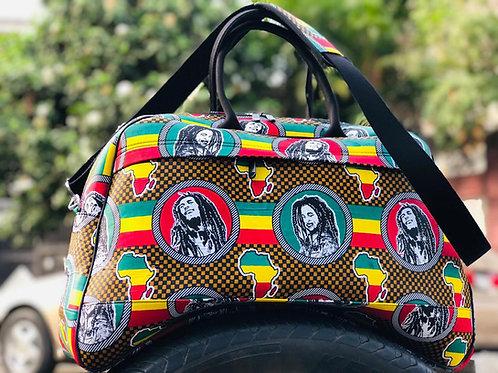 LIBERIA Travel  Bag
