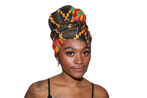 ABEBI Bonnet Headwrap