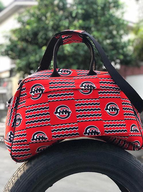 MALAWI Travel  Bag