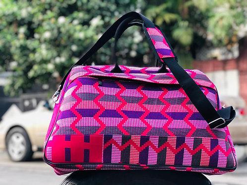 SUDAN Travel  Bag
