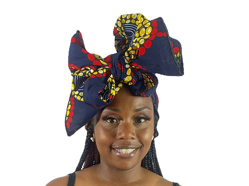 TOPE Headwrap