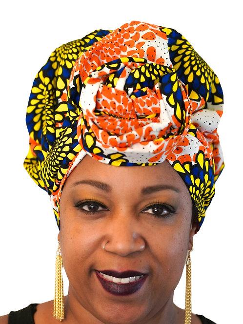 AYOOLA Bonnet Headwrap
