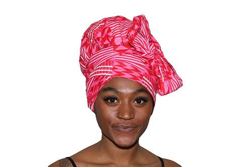 IFE Bonnet Headwrap