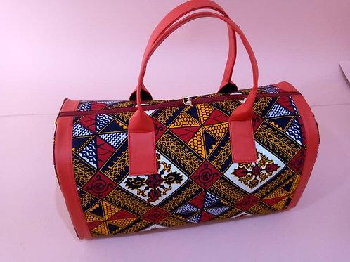 ETHIOPIA Travel Bag