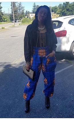 Buki high waisted pant