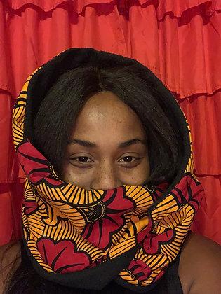 Ronke Infinity scarf