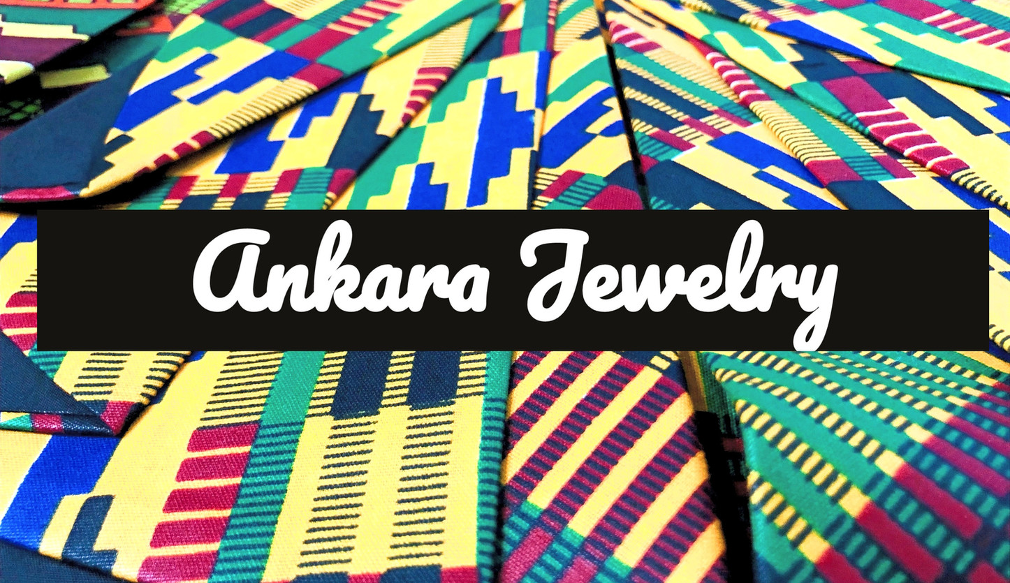 Ankara Jewelry