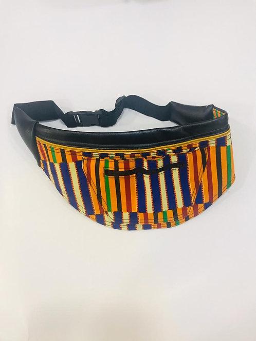 OSHUN Multi-Colored Waist Bag