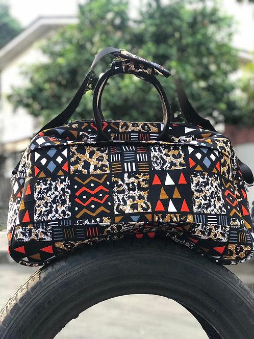 ESWATINI Travel  Bag