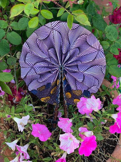EWA Foldable Fan