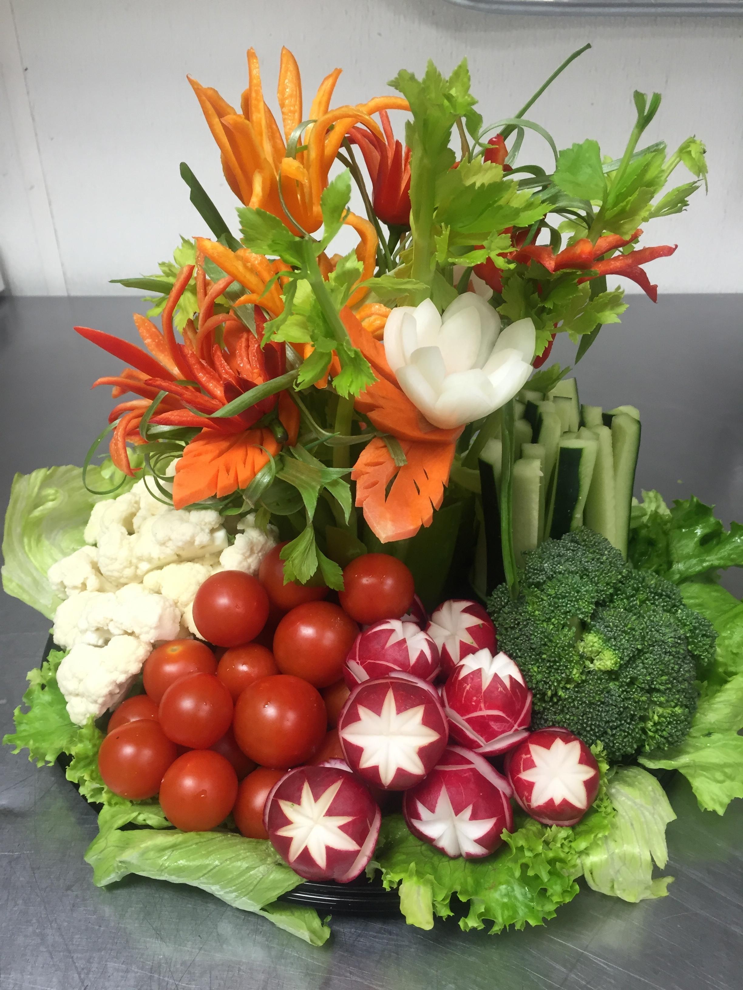 veggie 1