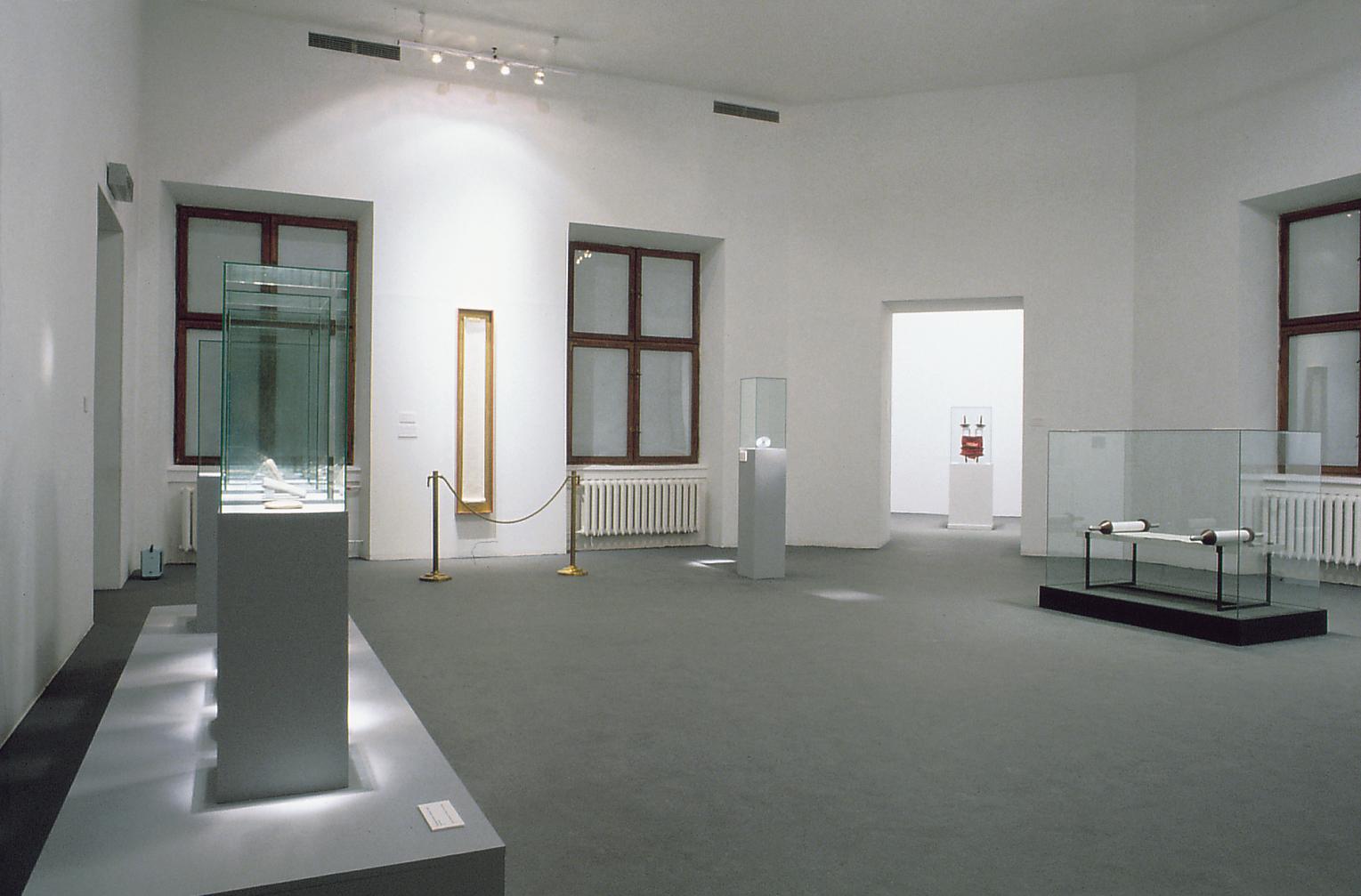 Exhibition, Gallery 2