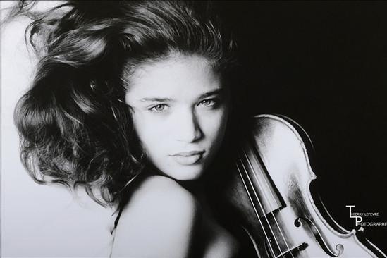 Marie Scheublé