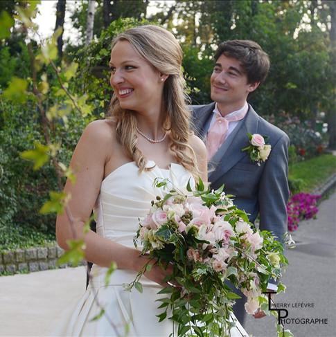 Émilie & Romain
