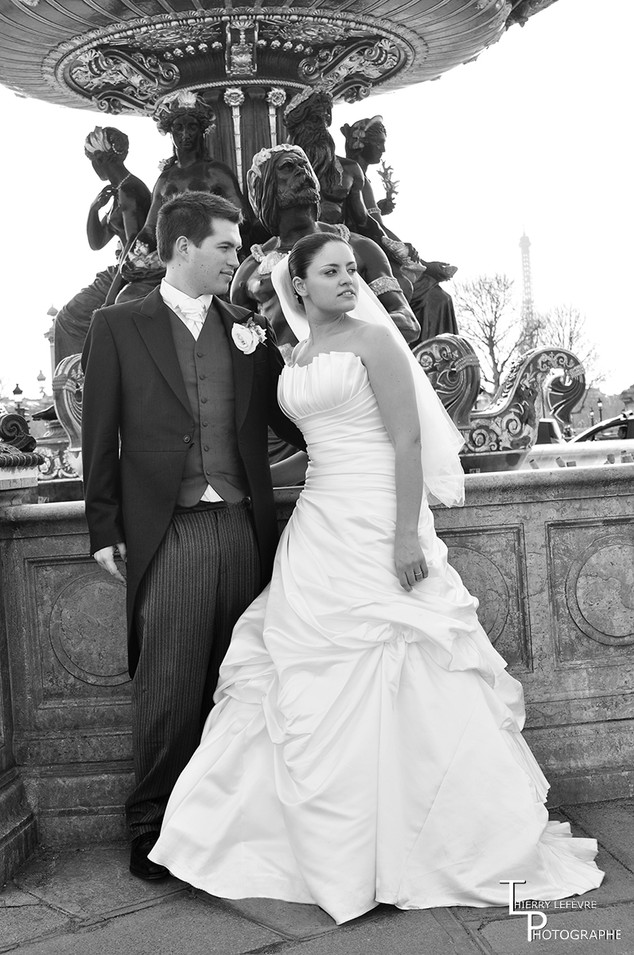 Sarah & Nicolas
