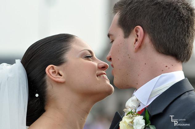 Sarah et Nicolas