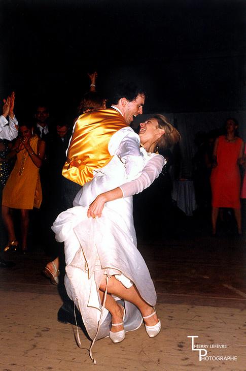 Thibaut & Marie Pia