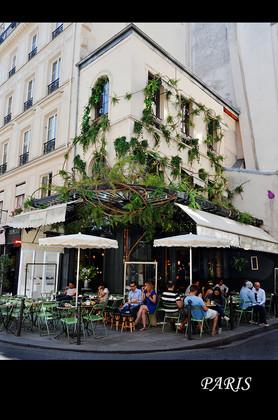 rue de Buci, PARIS 75006