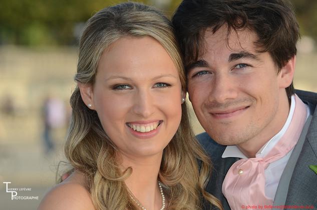Emilie & Romain