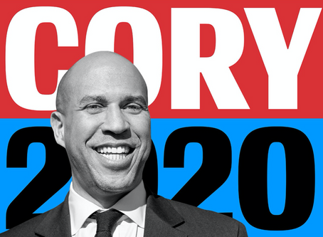 Cory Booker Drops out of the Race: The Serious Implications for the Country's Future