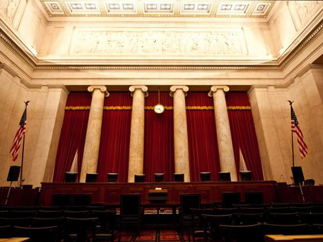 The Supreme Court Case That Lives Depend On