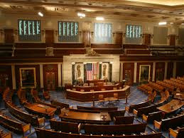 October 31: Impeachment Takes a Big Step Forward