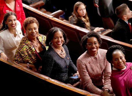 The Black Politicians Who Made History in 2018 ─ And Are Ready to do it Again