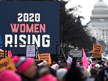 2020 Lessons from the Women's March