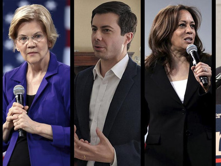 The Most Controversial Policy Stances of Each Democratic Candidate