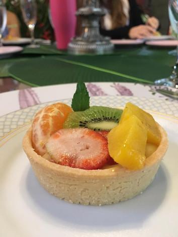 Nice pastry