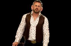 carousel-cowboy